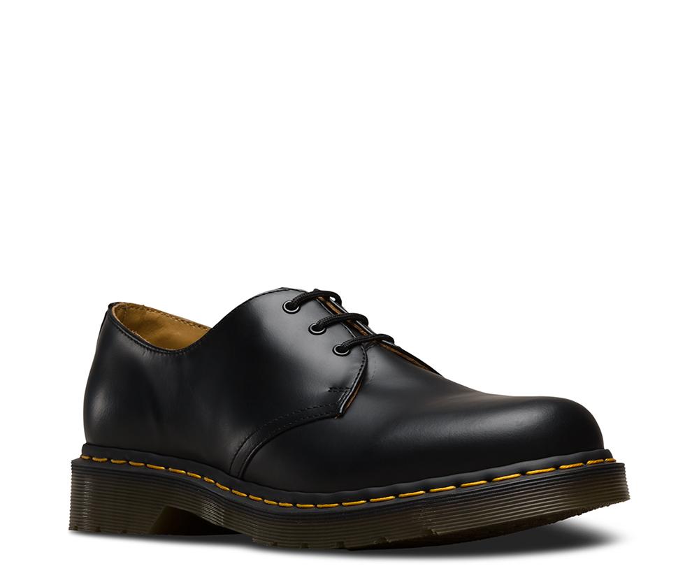 Dr. Martens Smooth sko