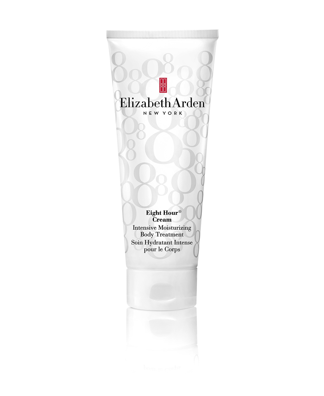 Elizabeth Arden Eight Hour Cream Intensive Moisturizing Body Treatment, 200 ml