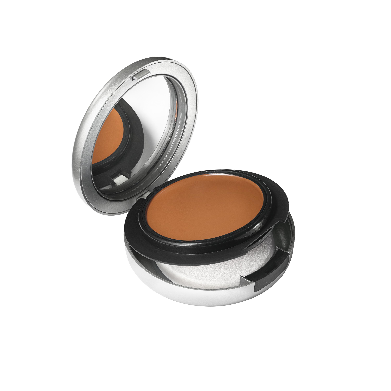 MAC Studio Fix Tech Cream-to-Powder Foundation, NC50