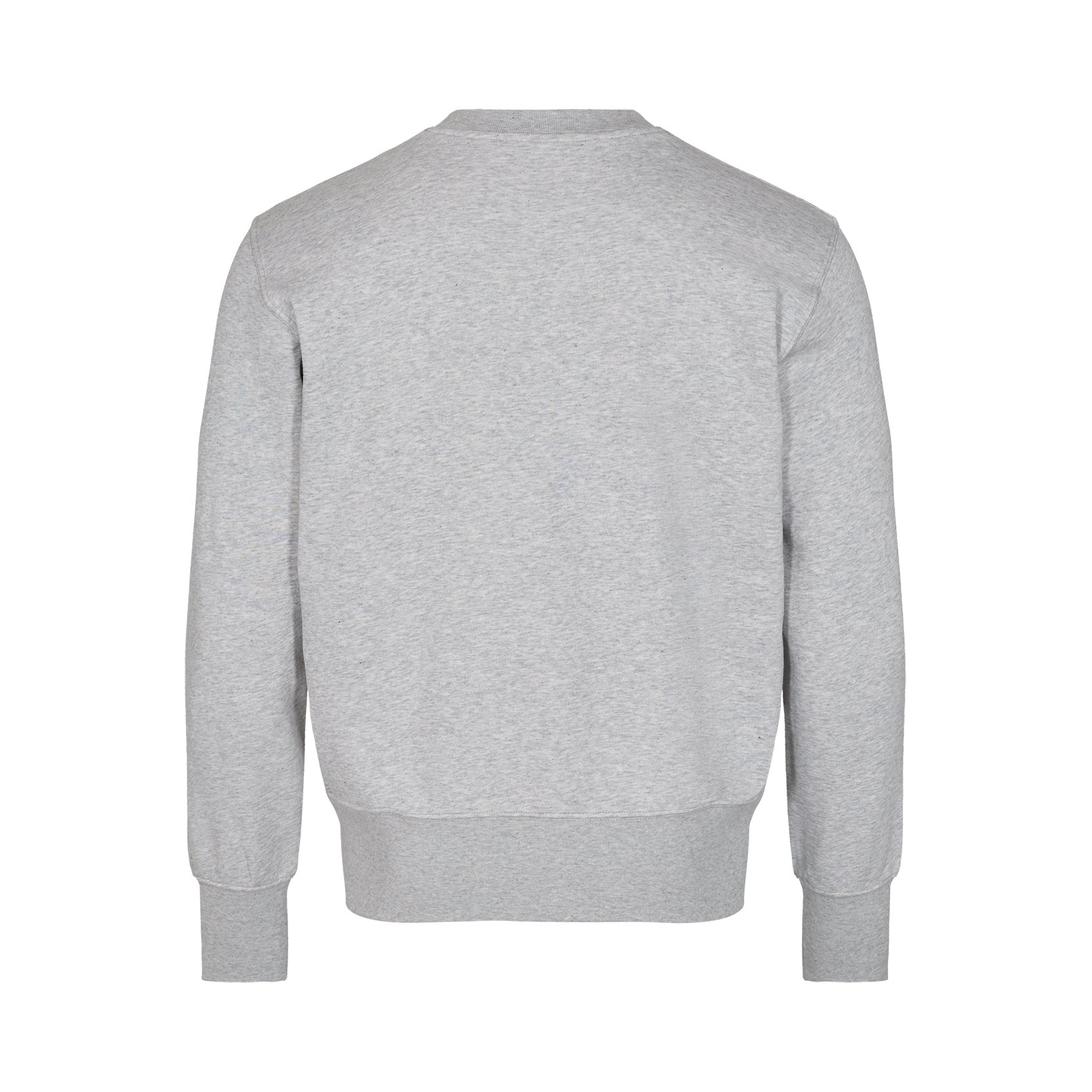 H2O Anholt sweatshirt, light grey melange, medium