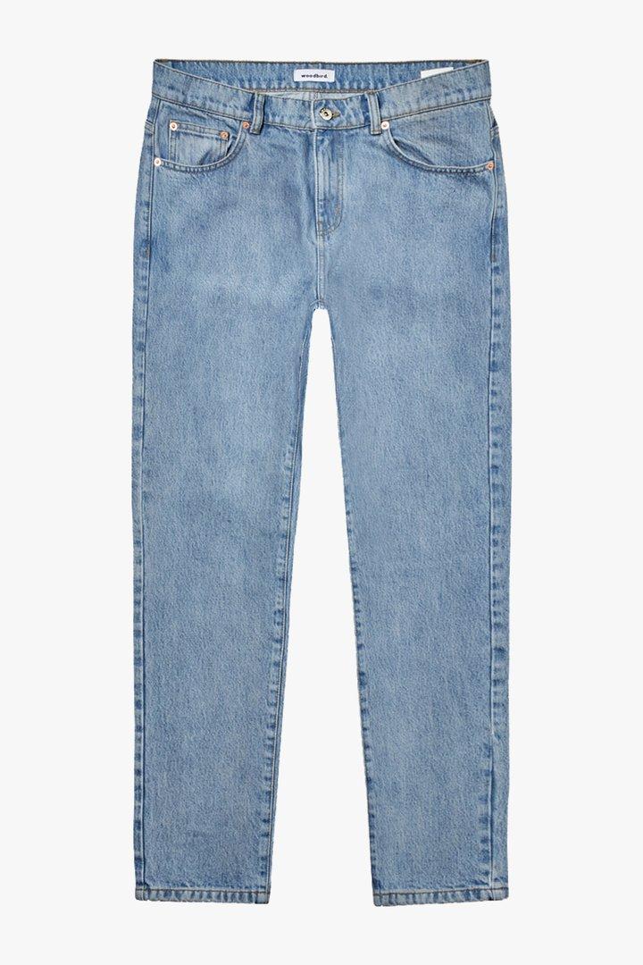 Woodbird Doc Stein Jeans