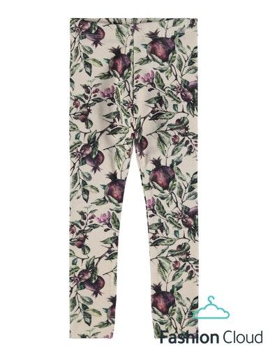 Name It Fonsy Leggings, Whisper Pink, 110 cm