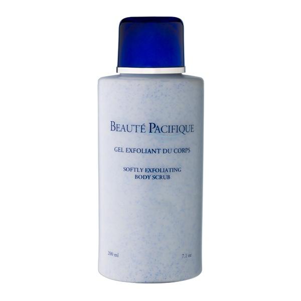 Beauté Pacifique Softly Exfoliating Body Scrub, 200 ml