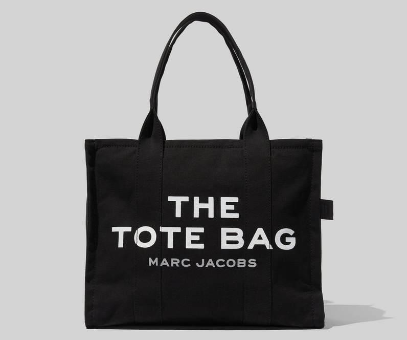 Marc Jacobs The Traveler Tote taske