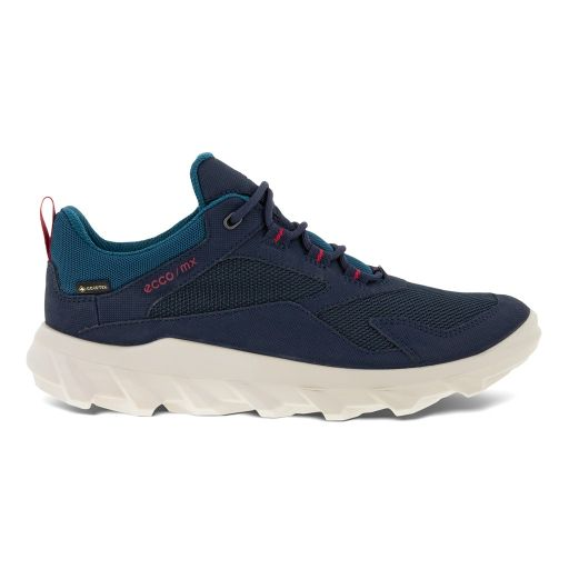 Ecco MX W sneakers, sky marine, 37