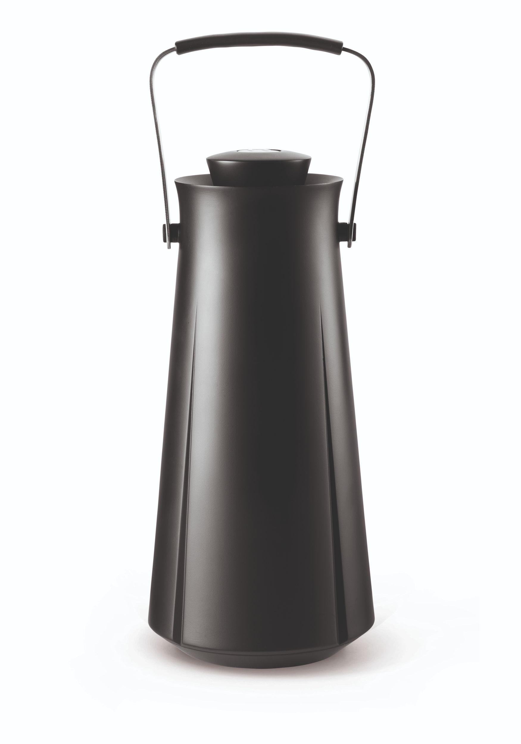 Rosendahl Grand Cru termokande, 1 liter, sort