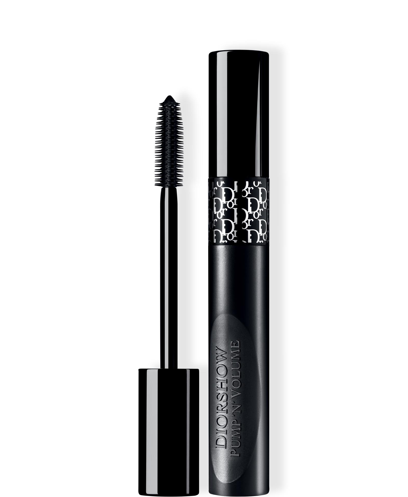 DIOR Diorshow Pump 'N' Volume Mascara, 090 Black Pump