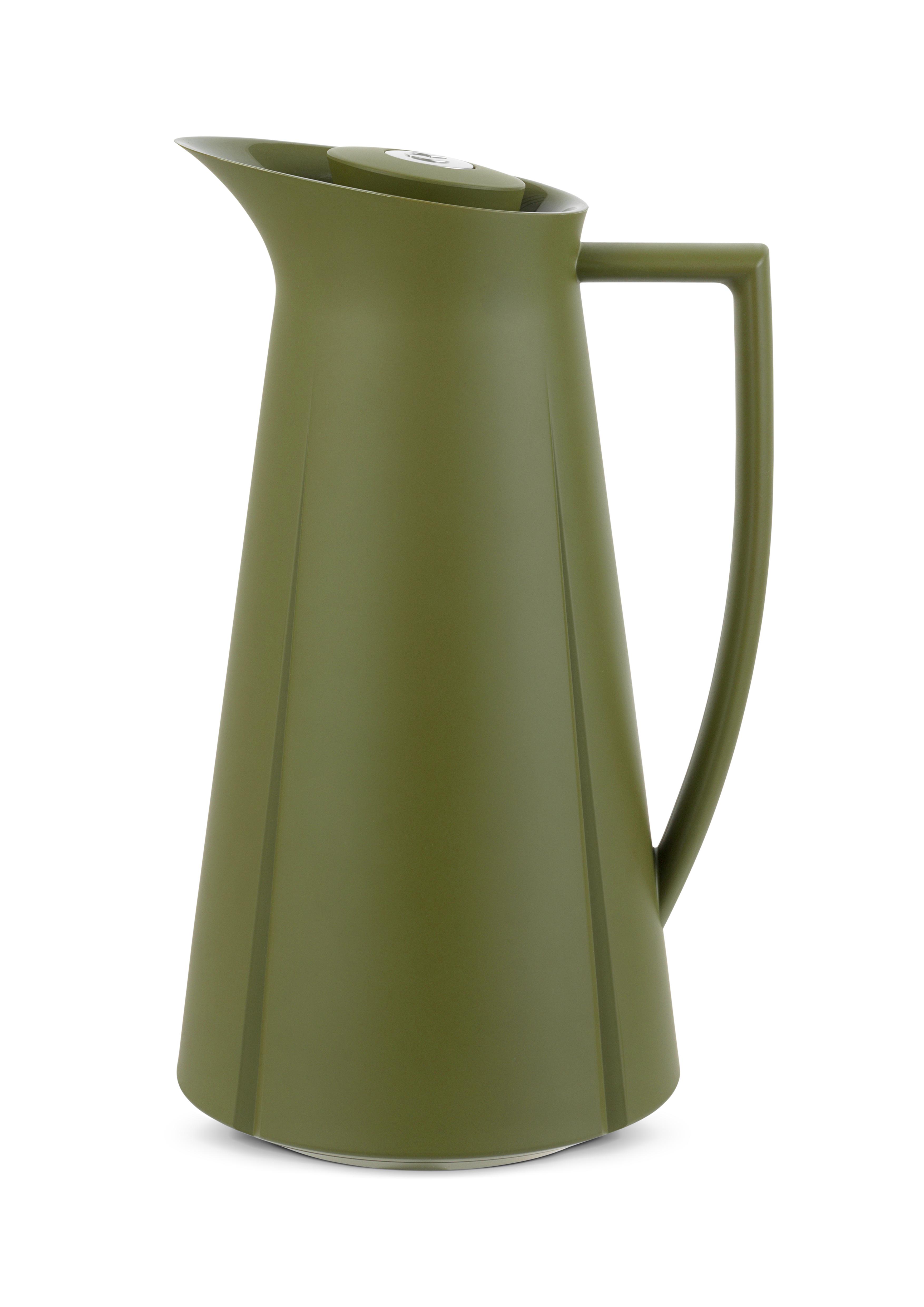 Rosendahl Grand Cru termokande, 1 liter, olivengrøn