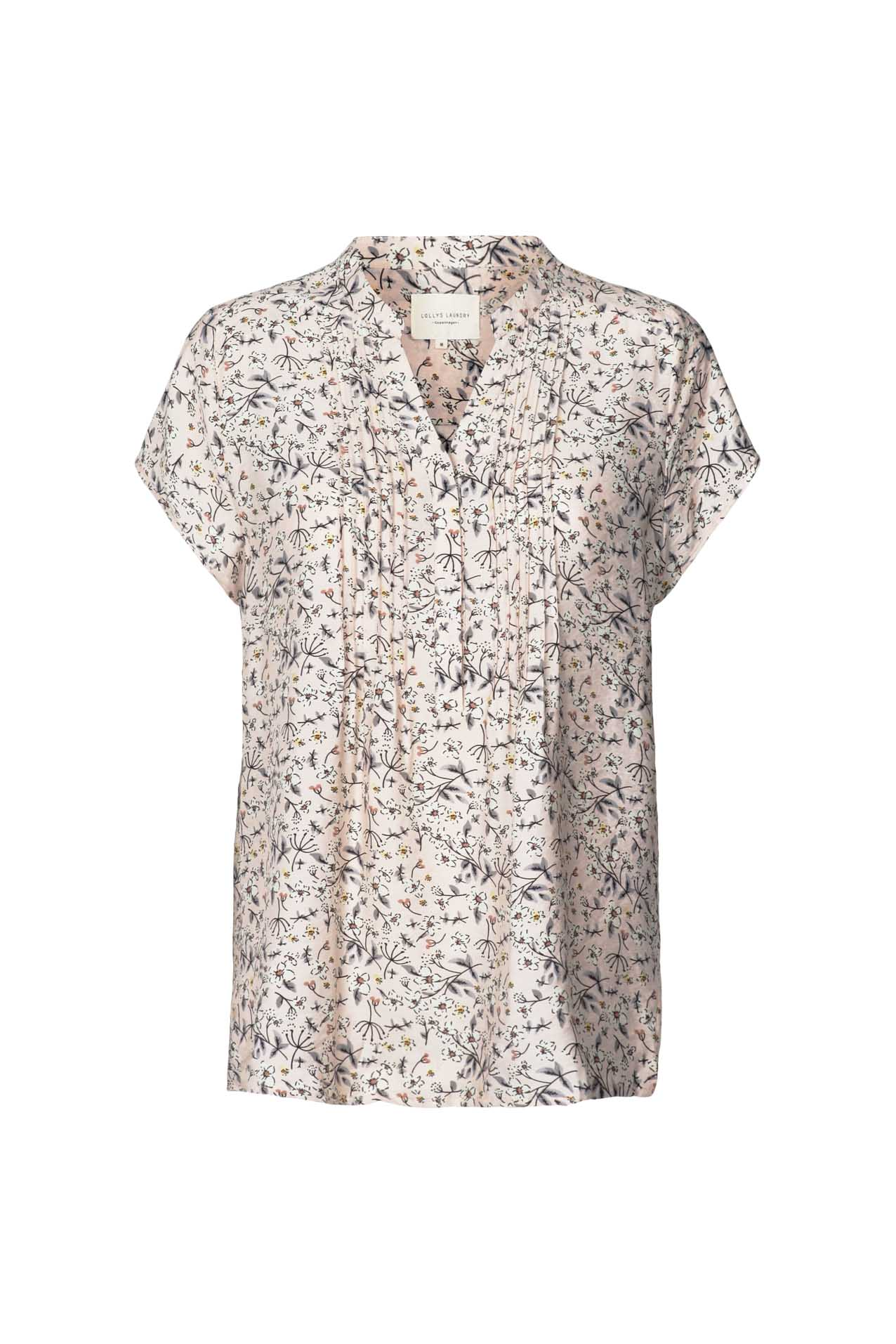 Lollys Laundry Heather top
