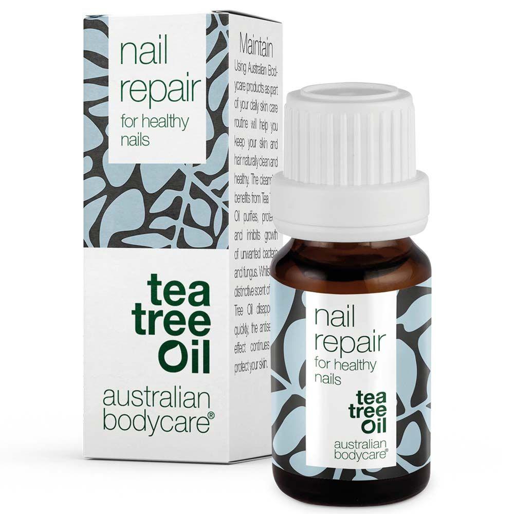 Australian Bodycare Nail Repair, 10 ml
