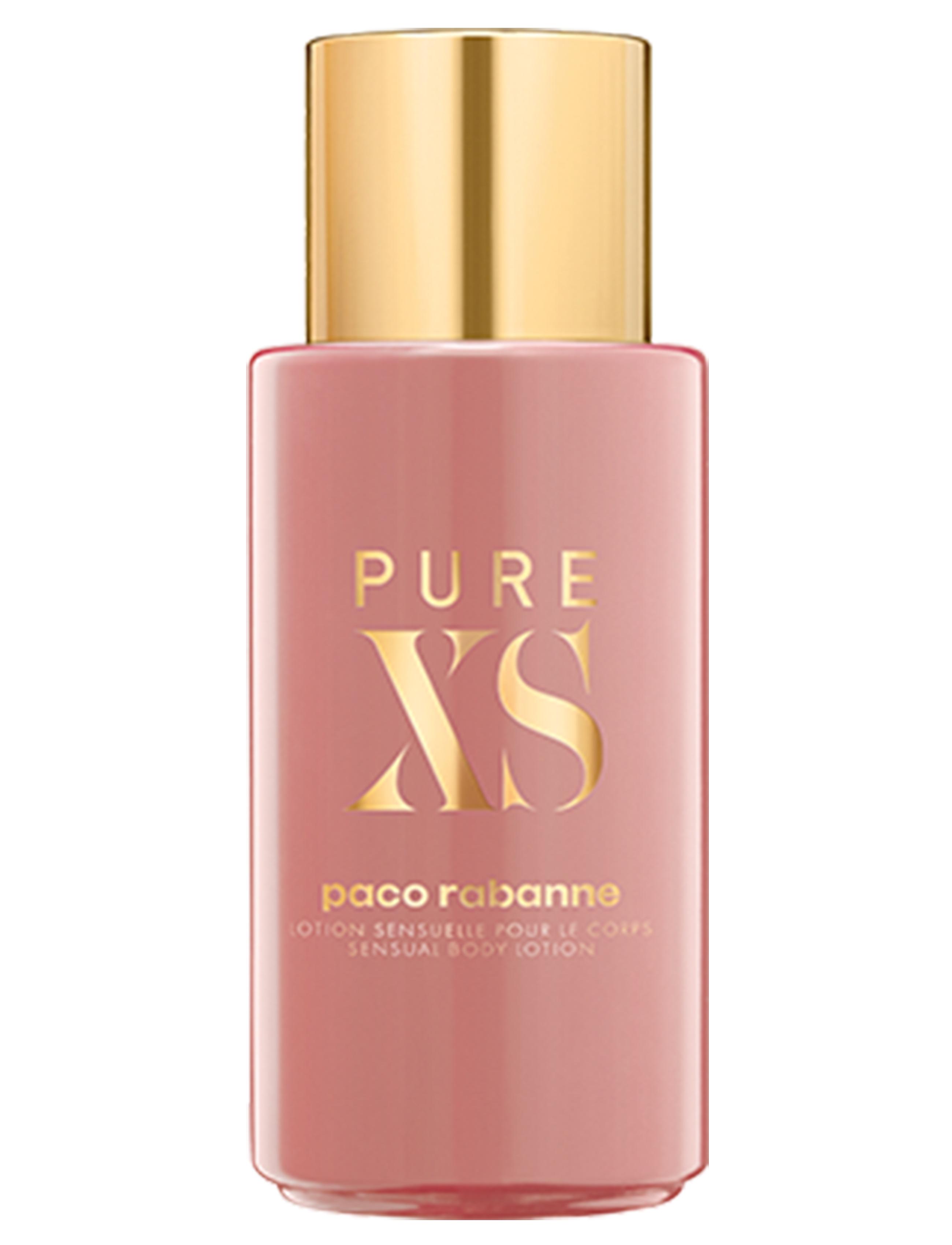 Paco Rabanne Pure Xs Femme Bodylotion, 200 ml