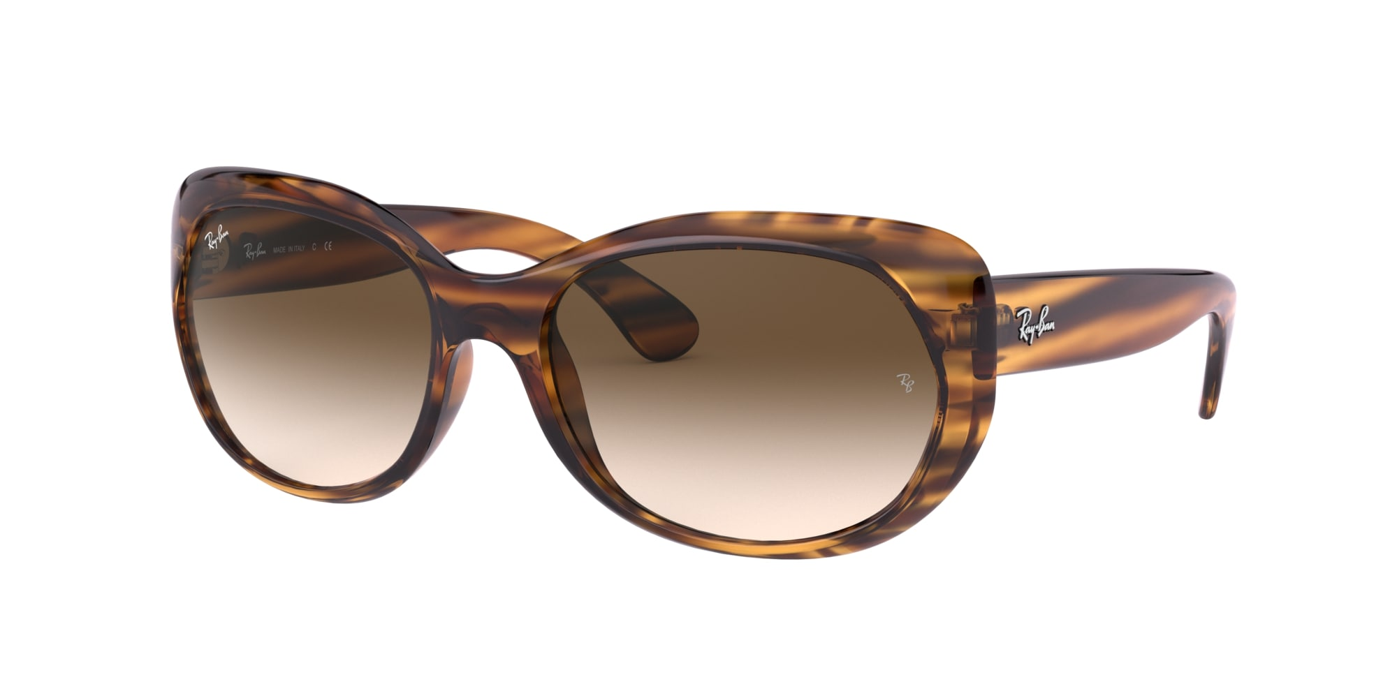 Ray Ban RB4325 solbriller