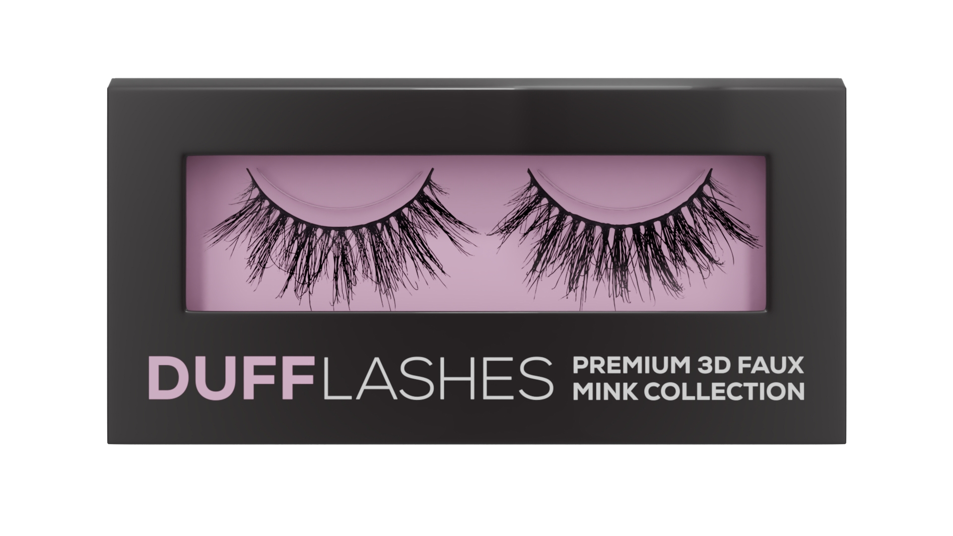 DUFFBeauty So Kylie 3d Collection