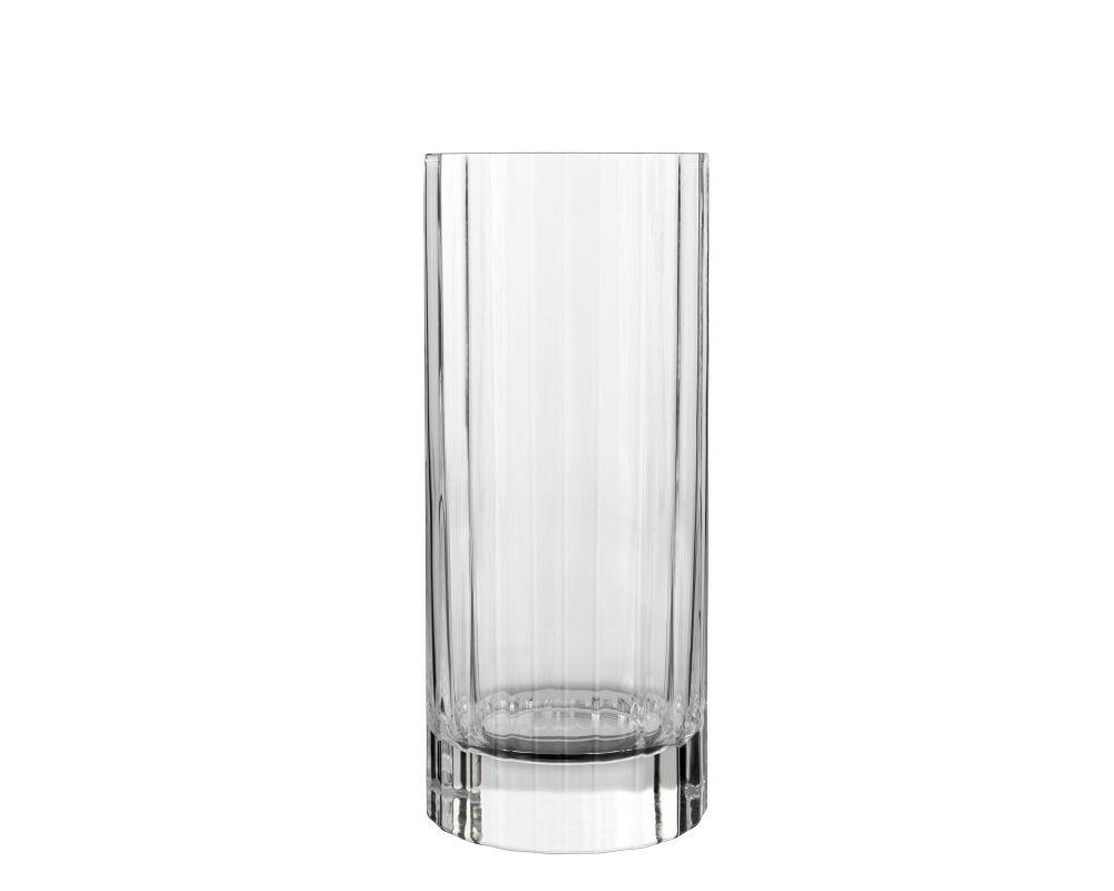 Luigi Bormioli Bach ølglas/longdrinkglas, 480 ml