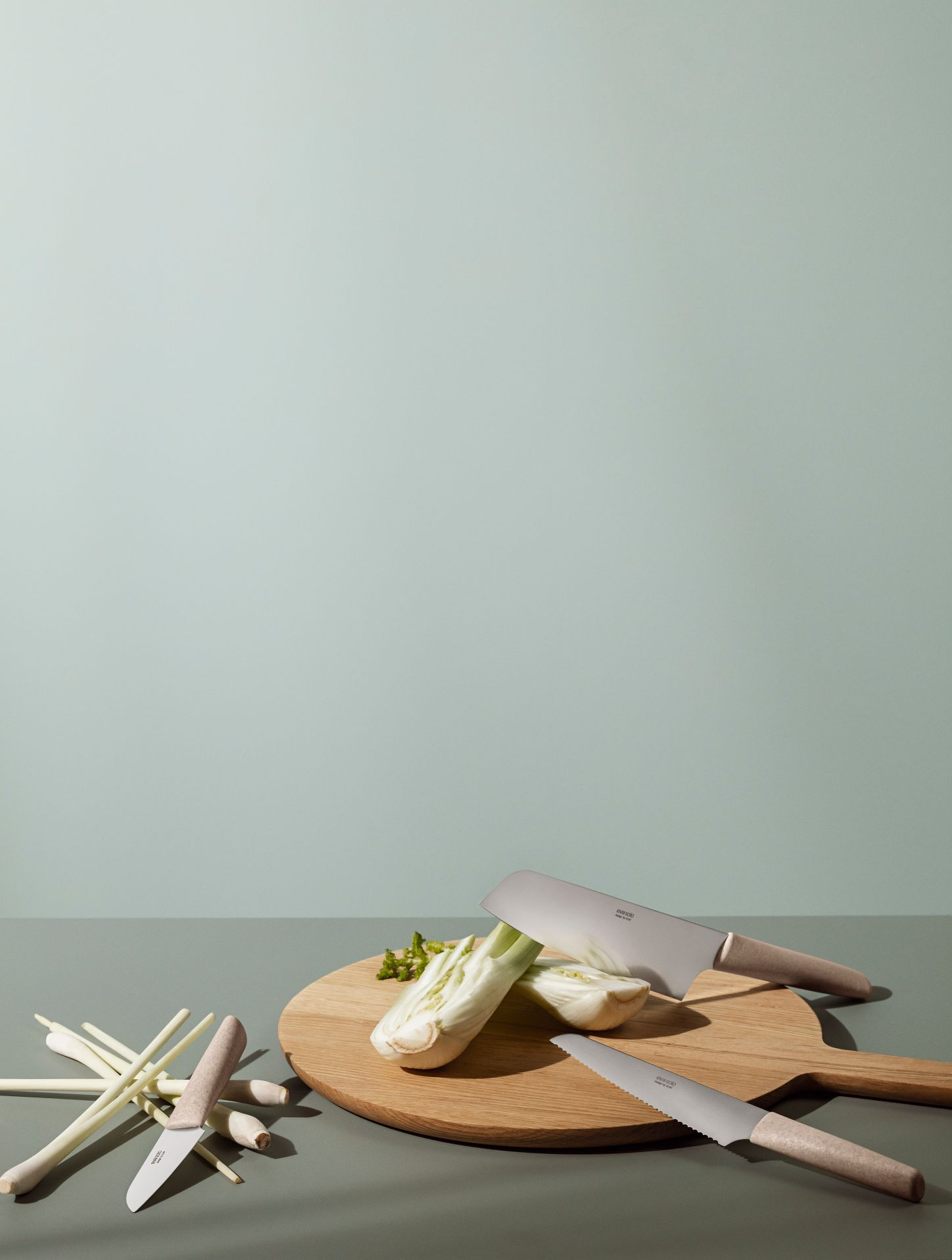 Eva Solo Green Tool tomatkniv, 27 cm
