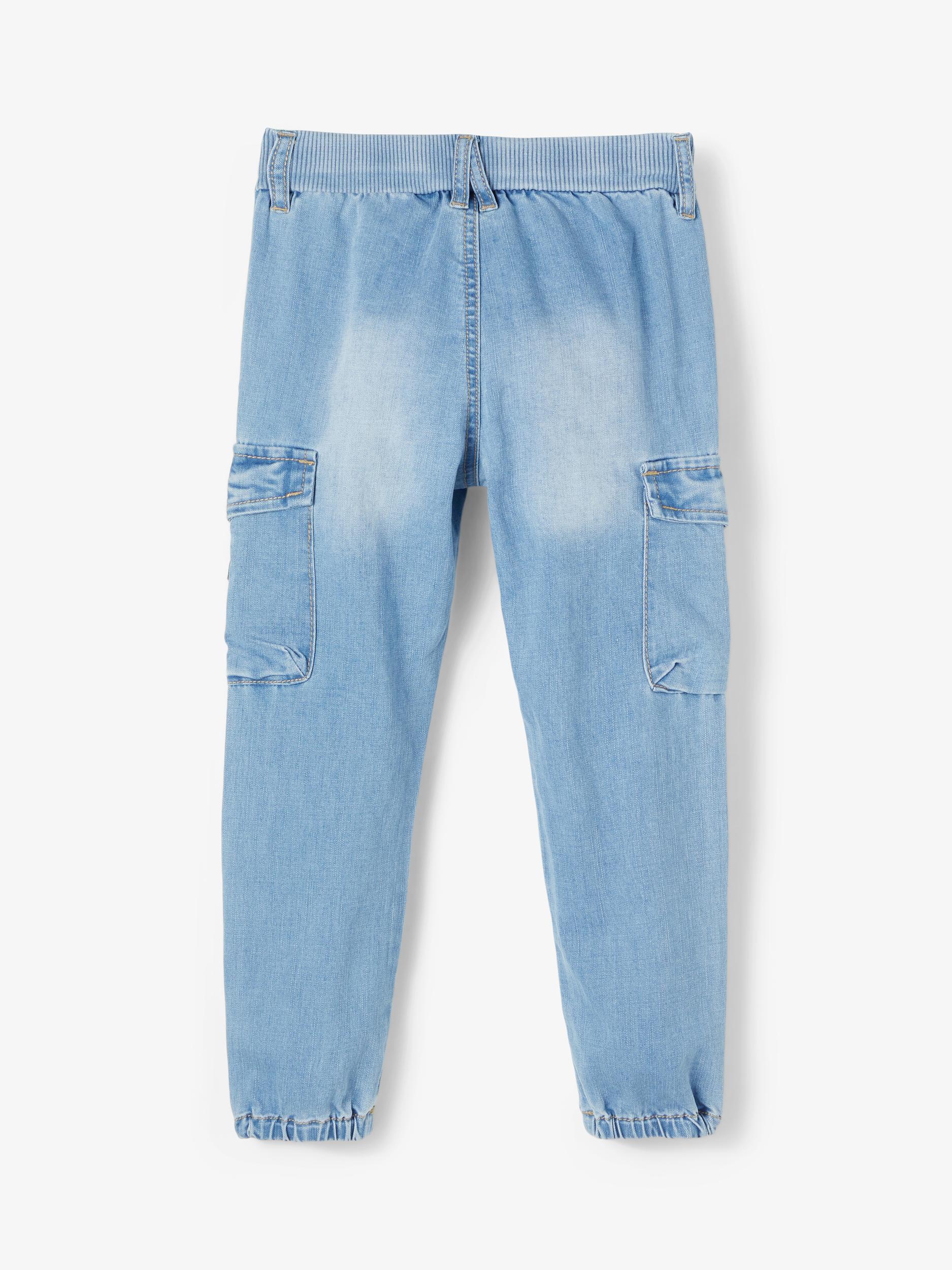 Name It Bob Cargo pants