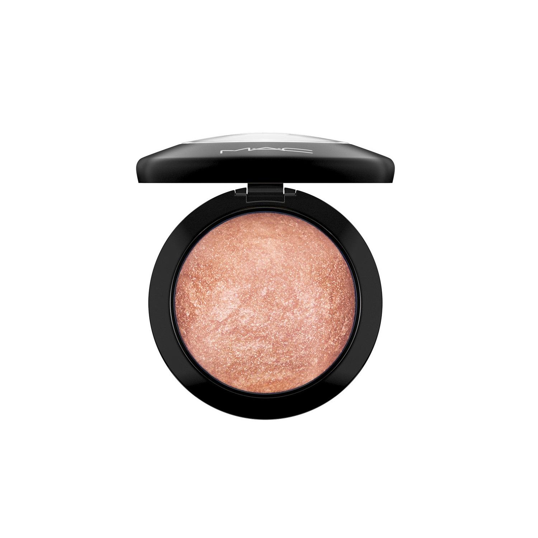 MAC Mineralize Skinfinish, cheeky bronze