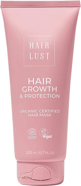 HairLust Hair Growth & Protection Mask