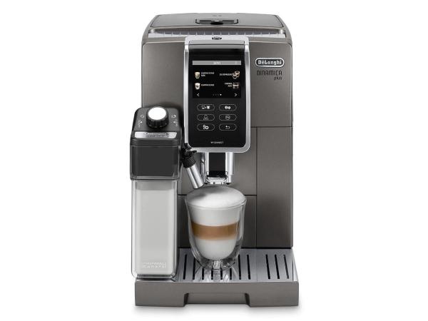 DeLonghi Dinamica Plus Ecam 370.95.T espressomaskine