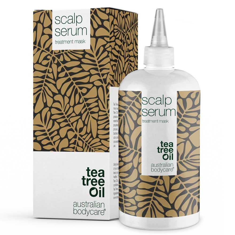 Australian Bodycare Scalp Serum, 500 ml