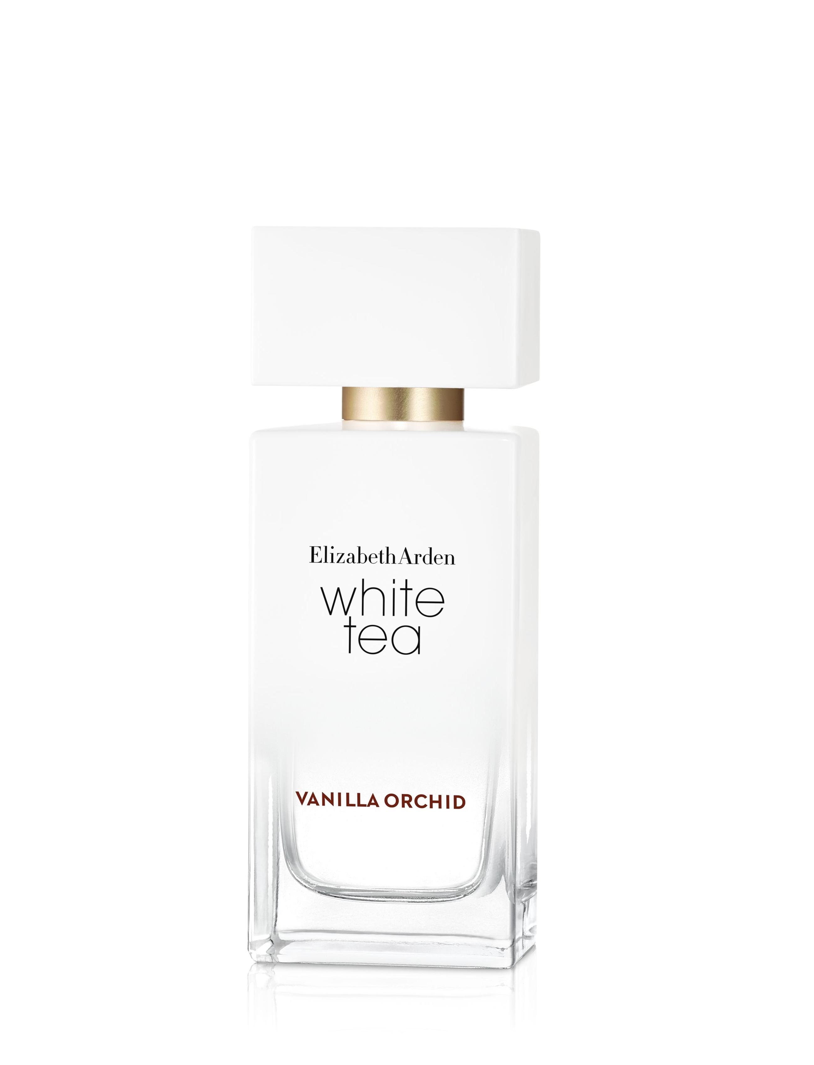 Elizabeth Arden White Tea Vanilla EDT, 50 ml