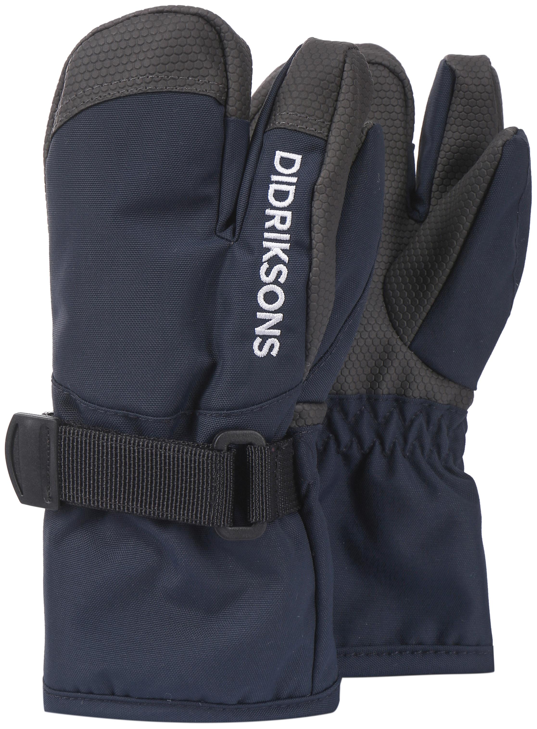 Dideriksons Fossa Three-finger handsker