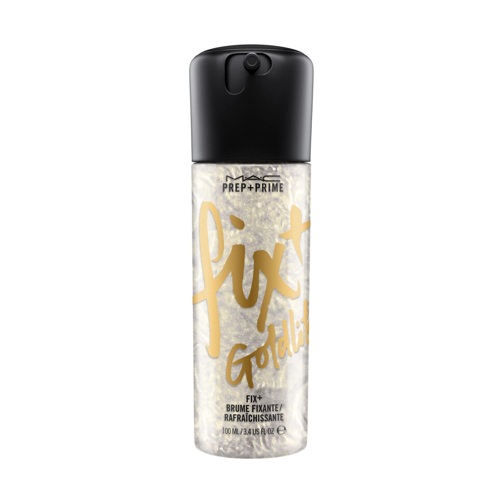 MAC Prep + Prime Fix+, goldlite, 100 ml