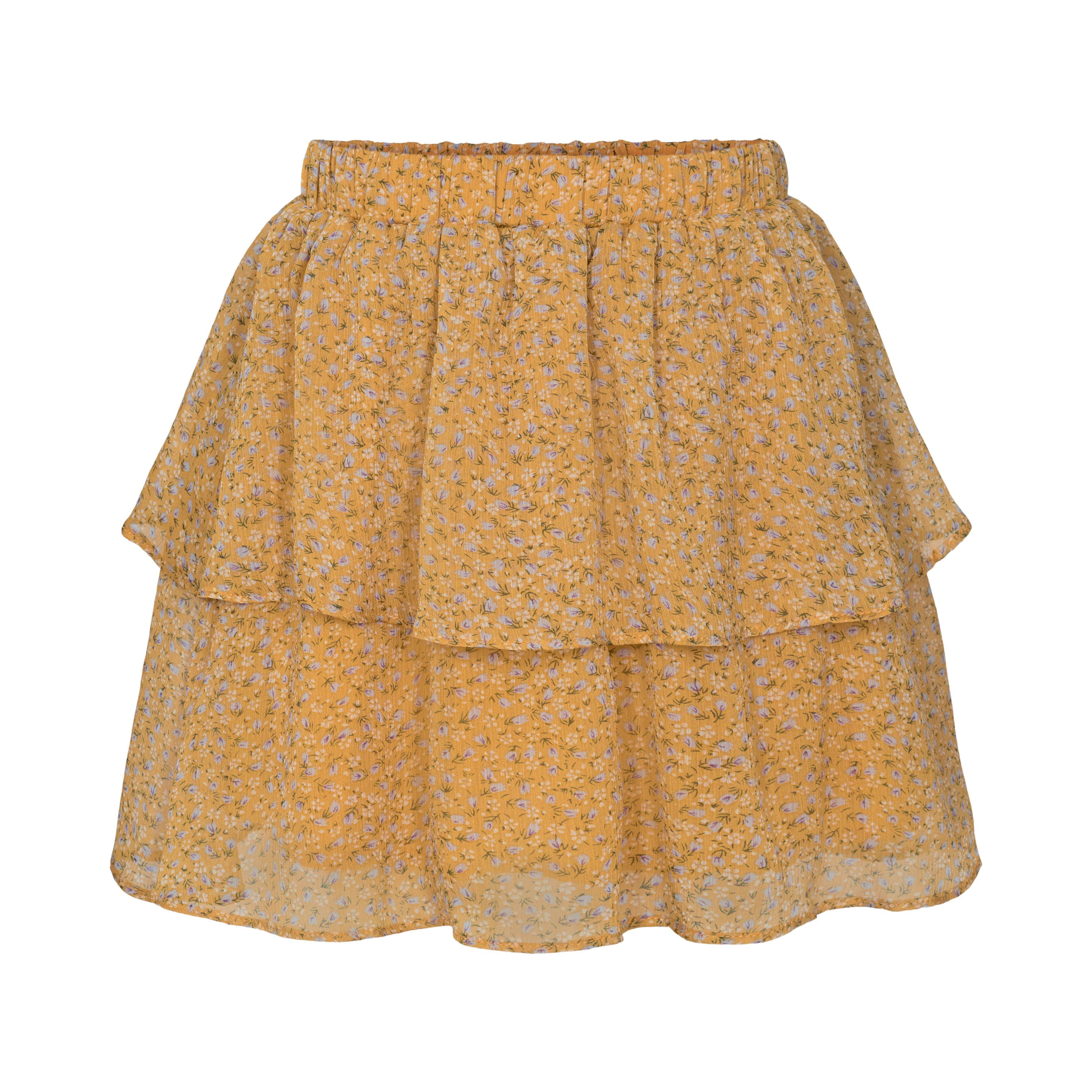 Petit by Sofie Schnoor Siggy nederdel, yellow, 128