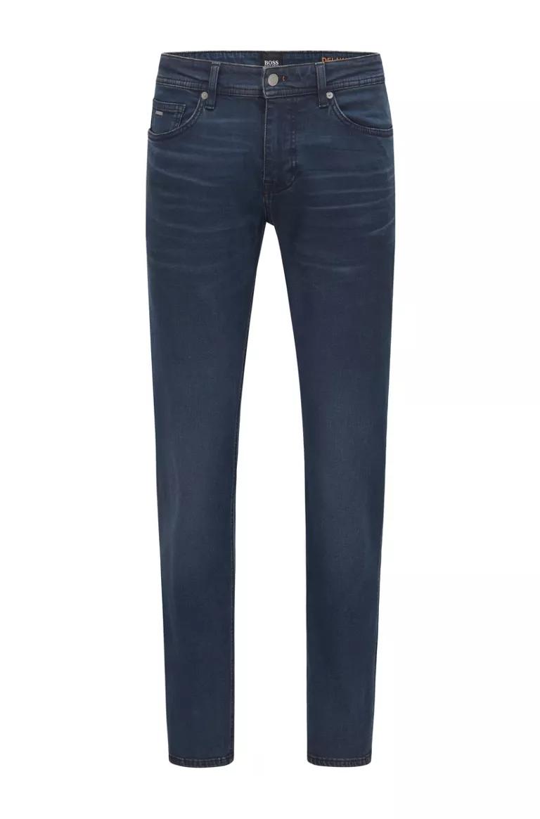 Hugo Boss Slim-fit jeans, navy, 30/32