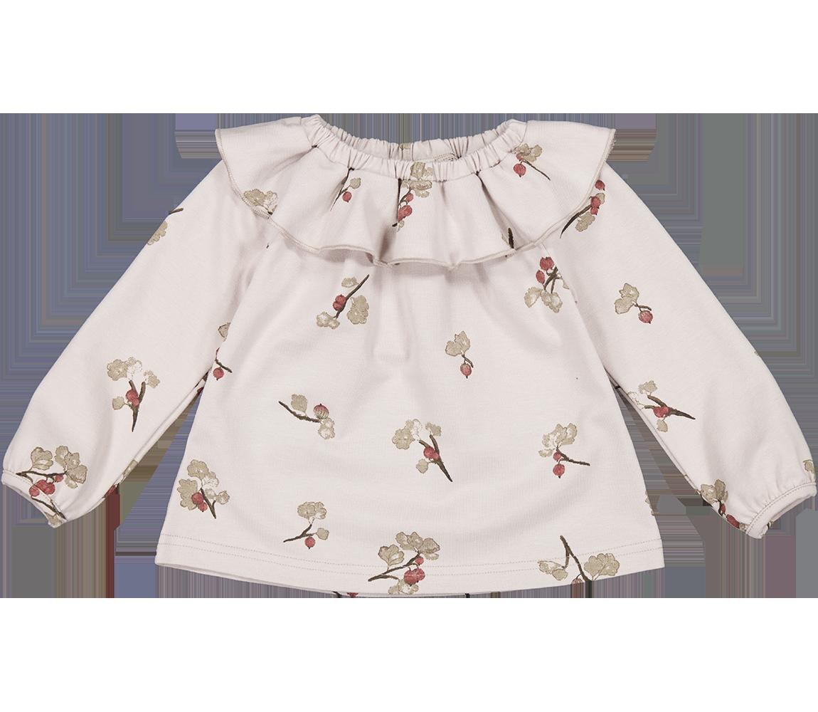 MarMar Tracia bluse, gooseberry, 80 cm