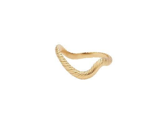 Pico Nyla ring, guld, 58