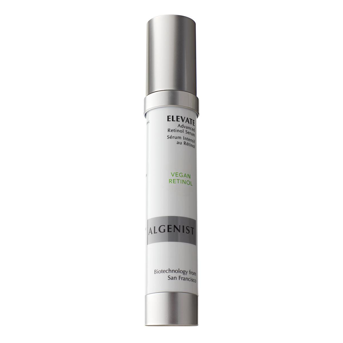 Algenist Elevate Retinol Firming and Lifting Serum, 30 ml