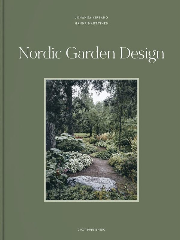 New Mags bog, Nordic Garden Design