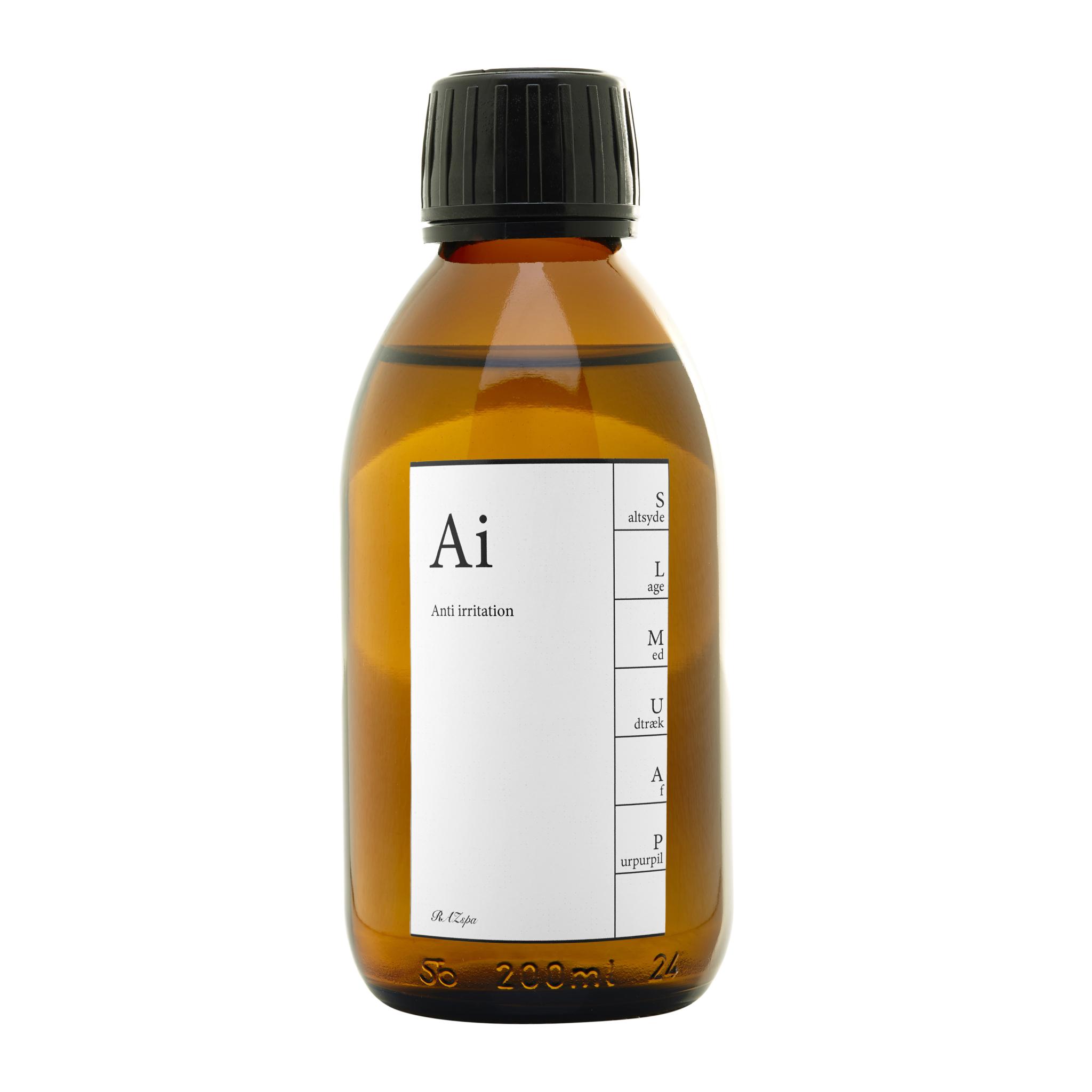 RAZspa Ai Anti Irritation, 500 ml