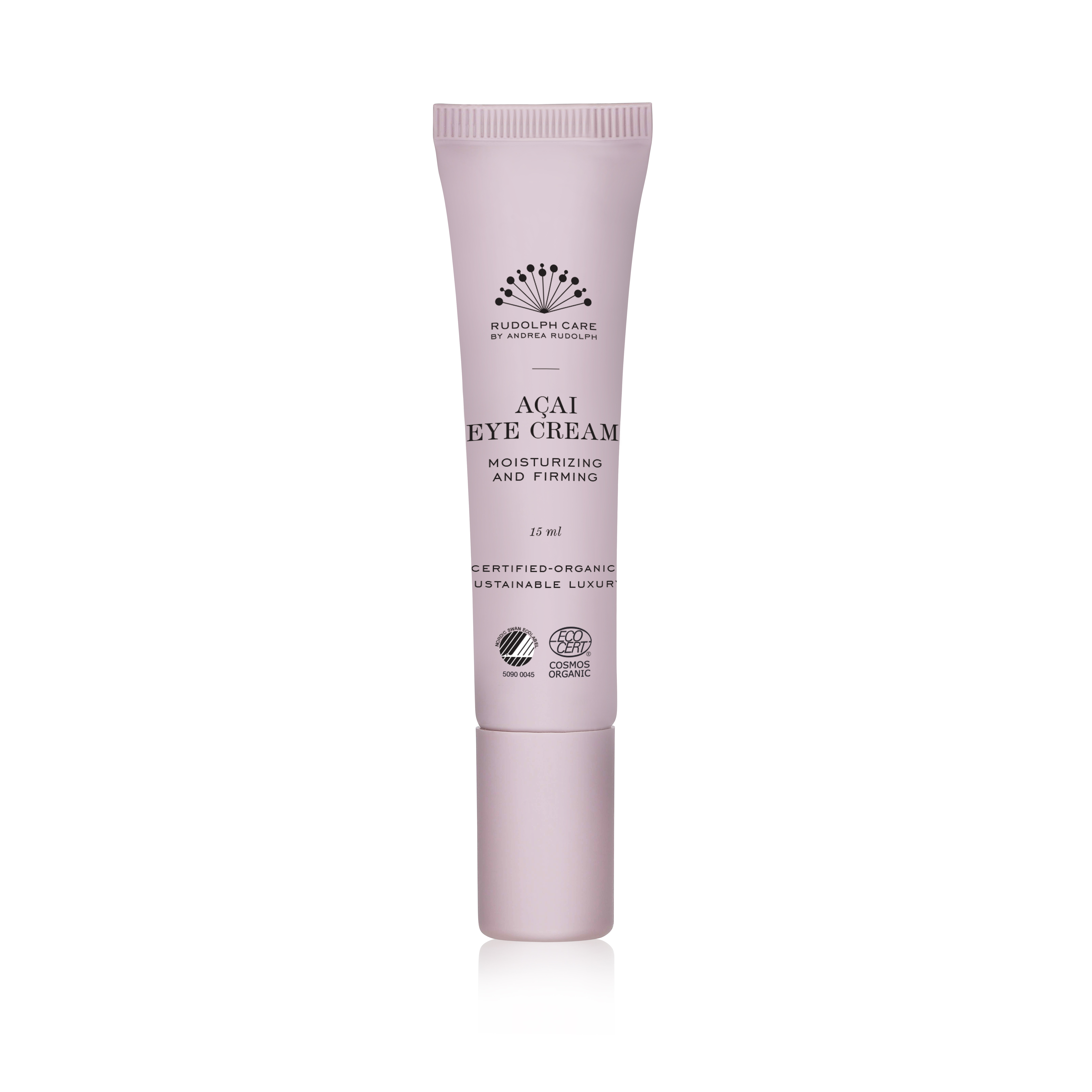 Rudolph Care Acai Eye Cream, 15 ml