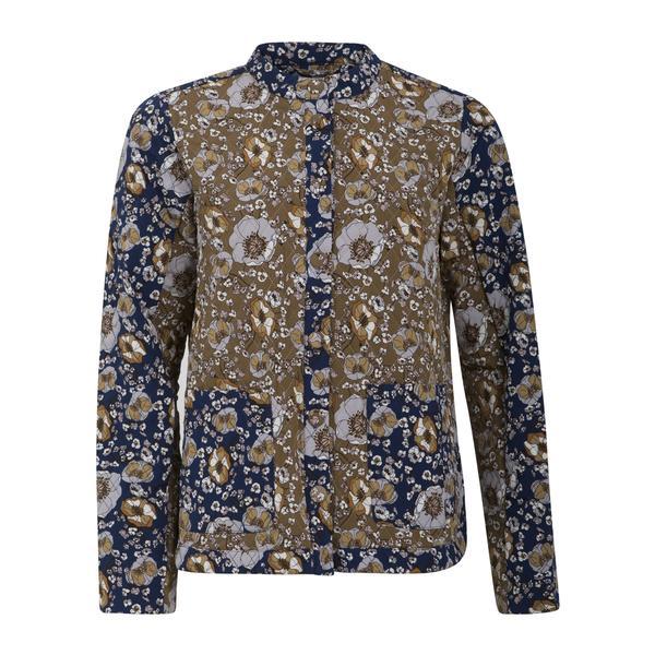 Coster Copenhagen quiltet jakke