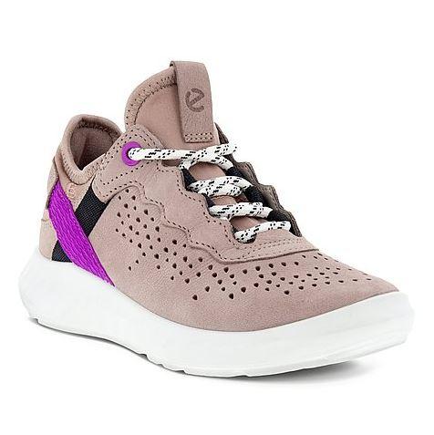 Ecco Sp.1 Lite K sneaker, pink, 30