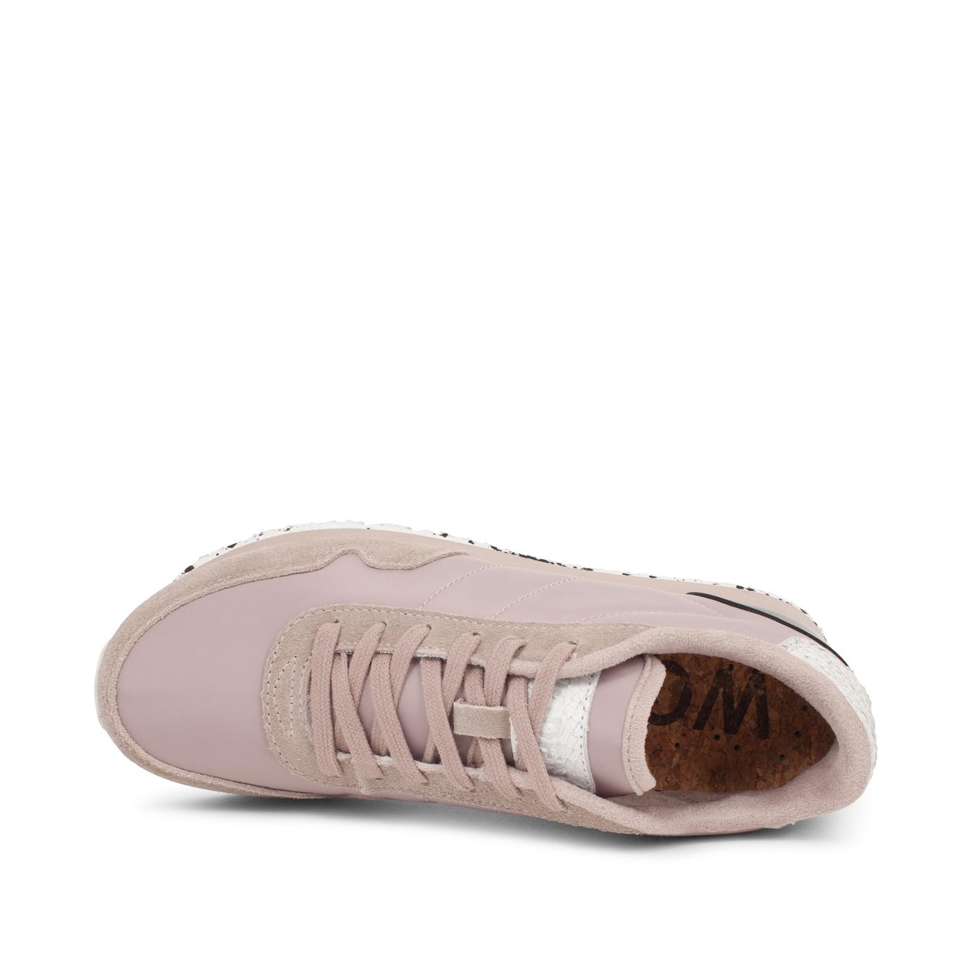 Woden WL163 Sneakers, Bark, 36