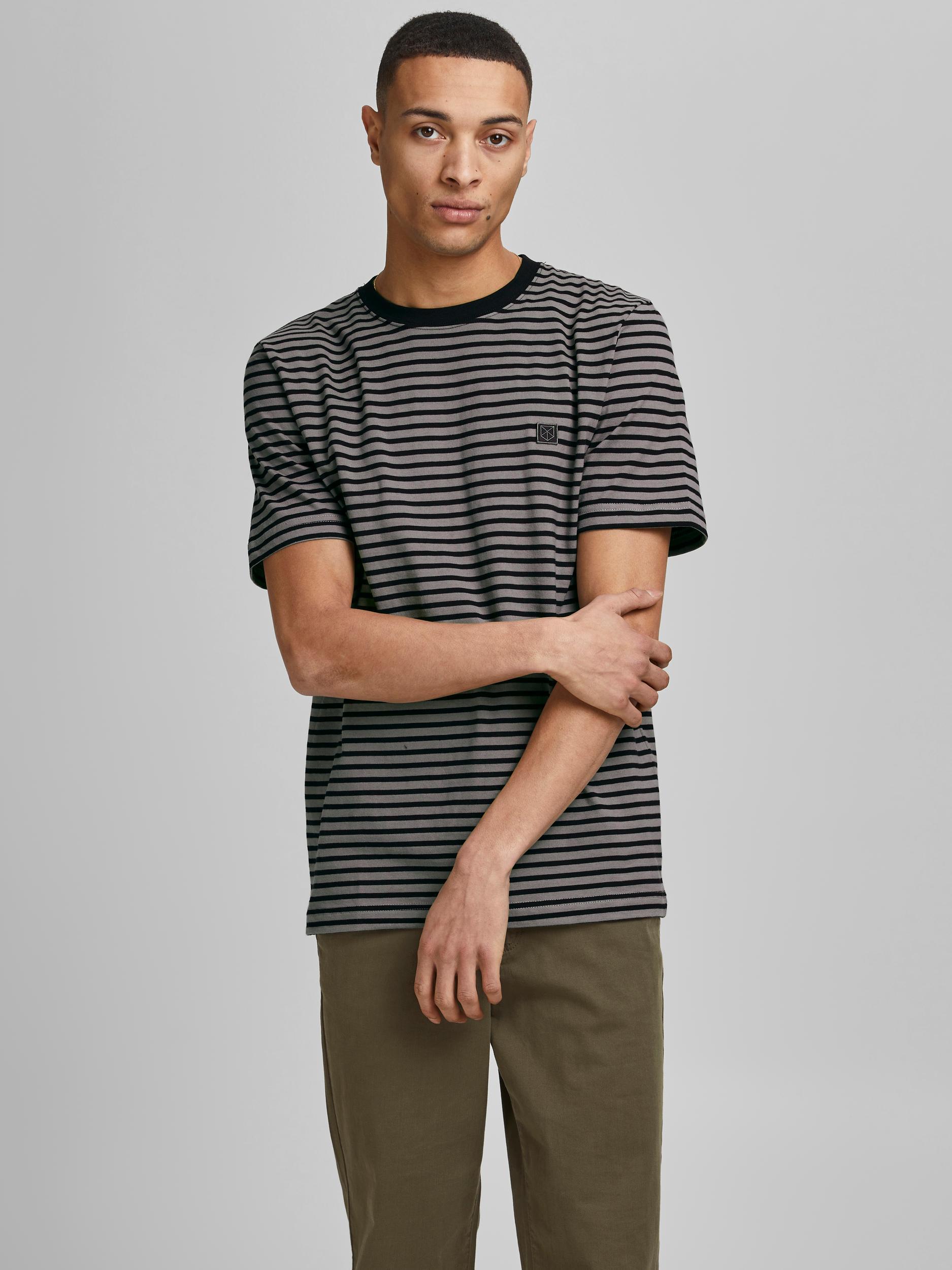 Jack & Jones blastudio t-shirt, new sage, xx-large