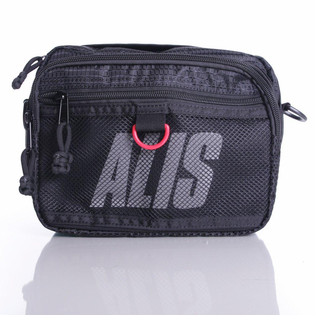 ALIS Classic Box Logo taske