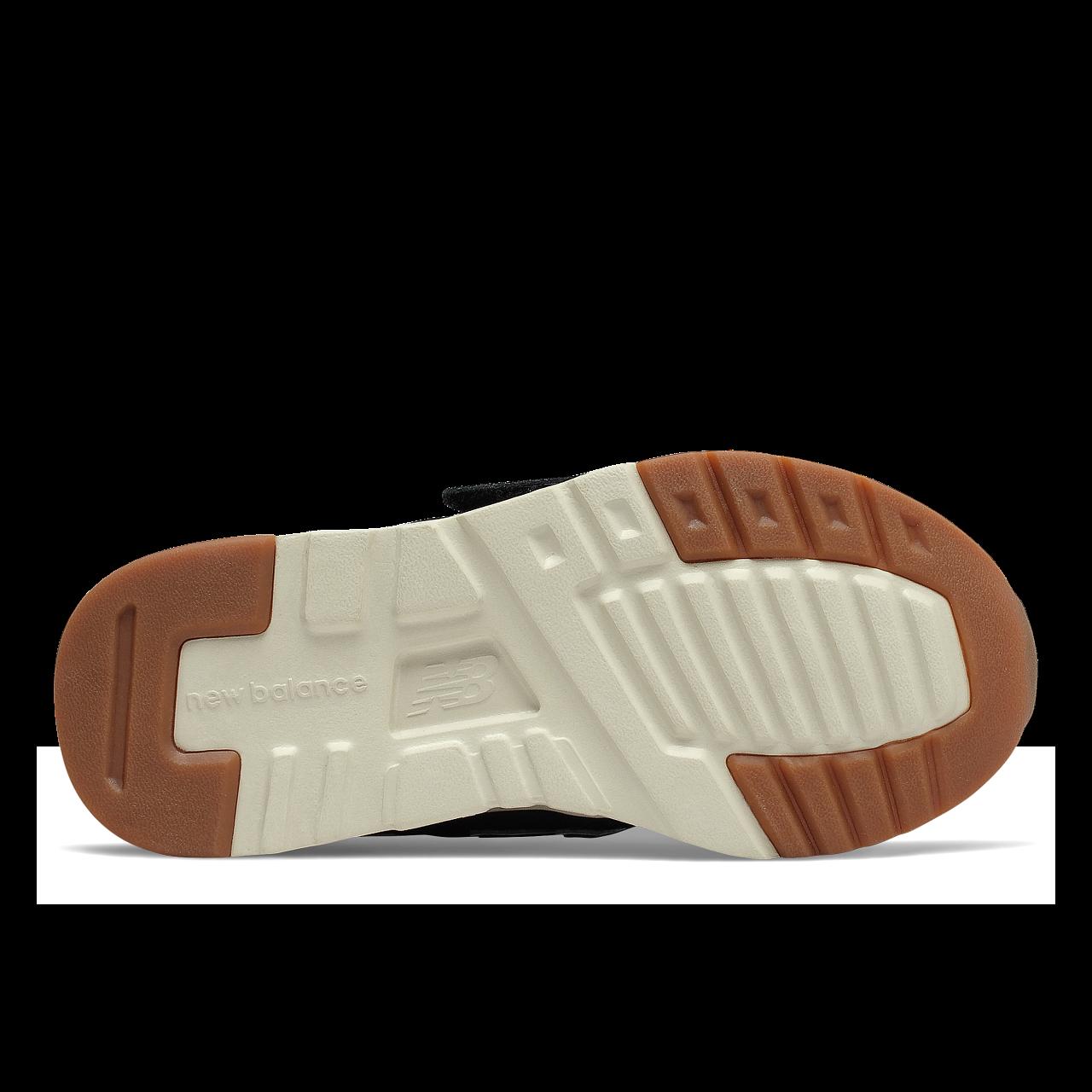 New Balance PZ997HPP Sneakers, Sort, 28