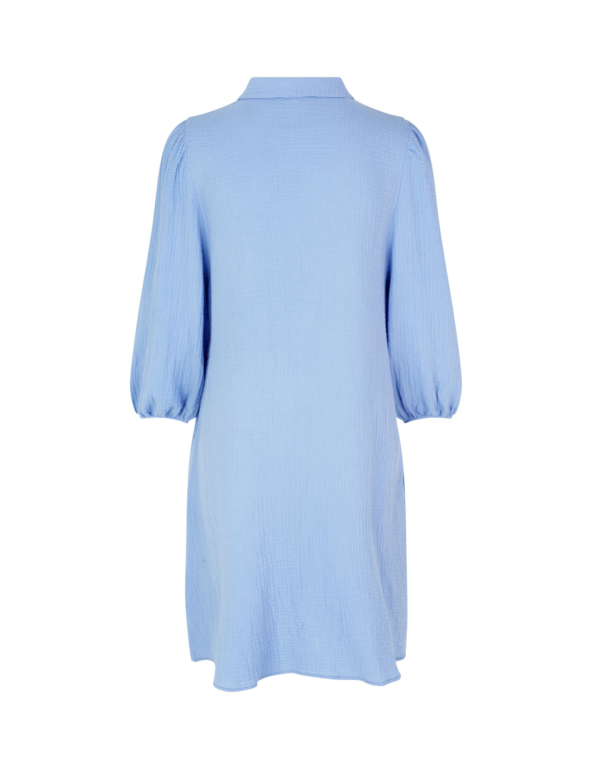 mbyM Renetta Taimi kjole, Serenity, S
