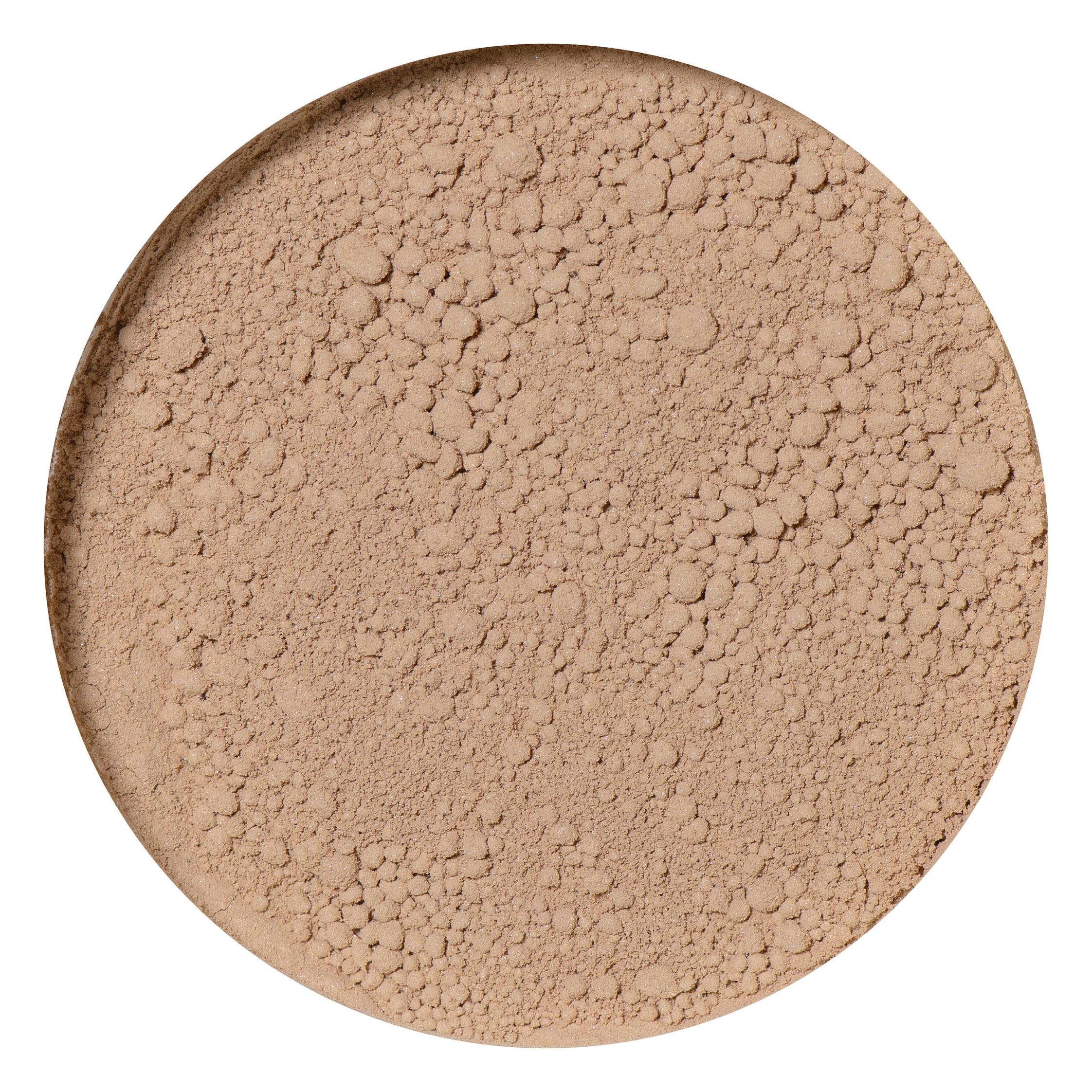 IDUN Minerals Powder Foundation, siri