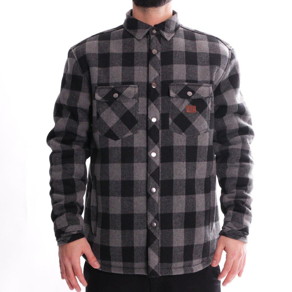 ALIS Wonderland Lined skjorte