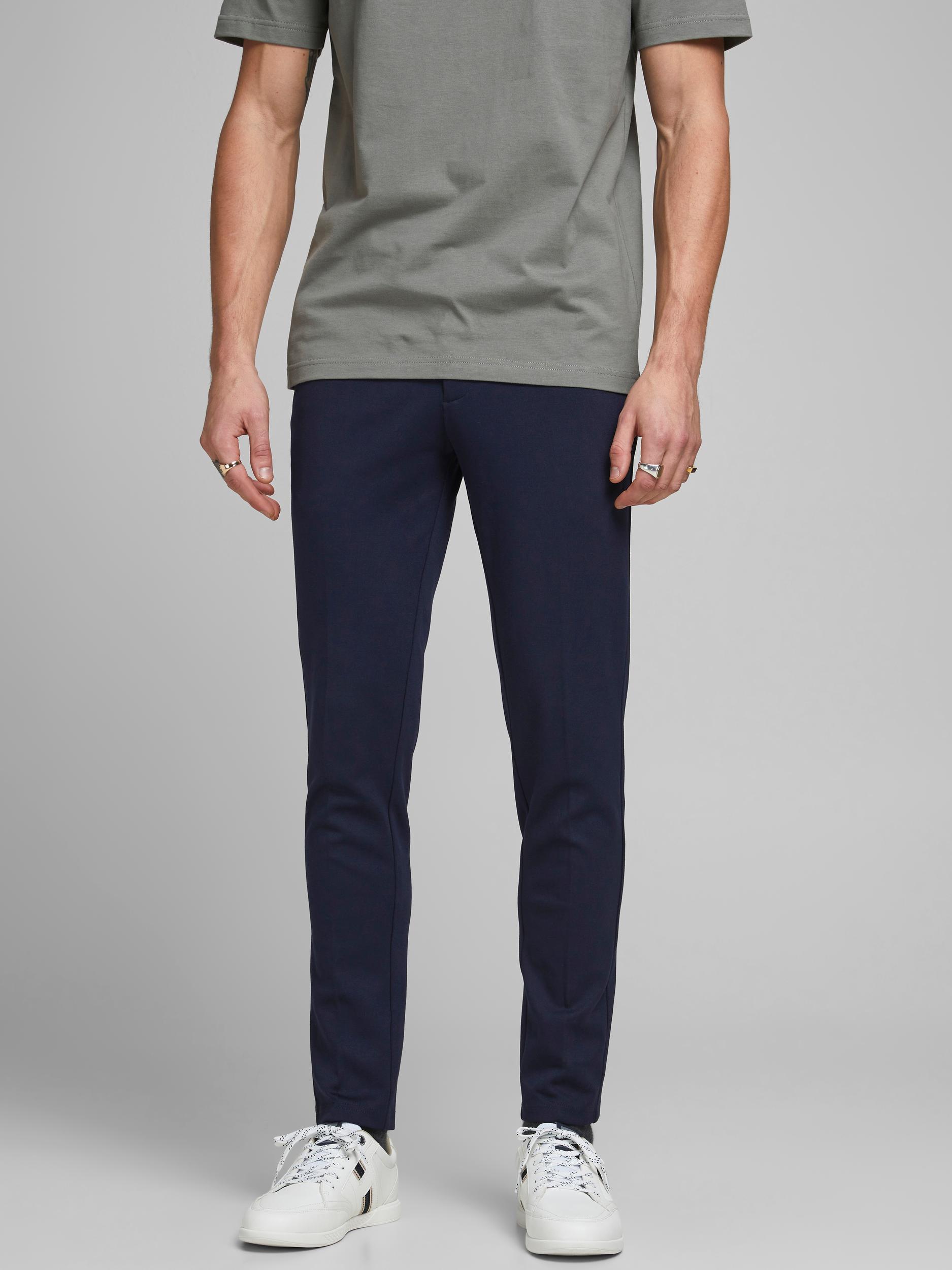 Jack & Jones Marco pants, navy blazer, 27/30