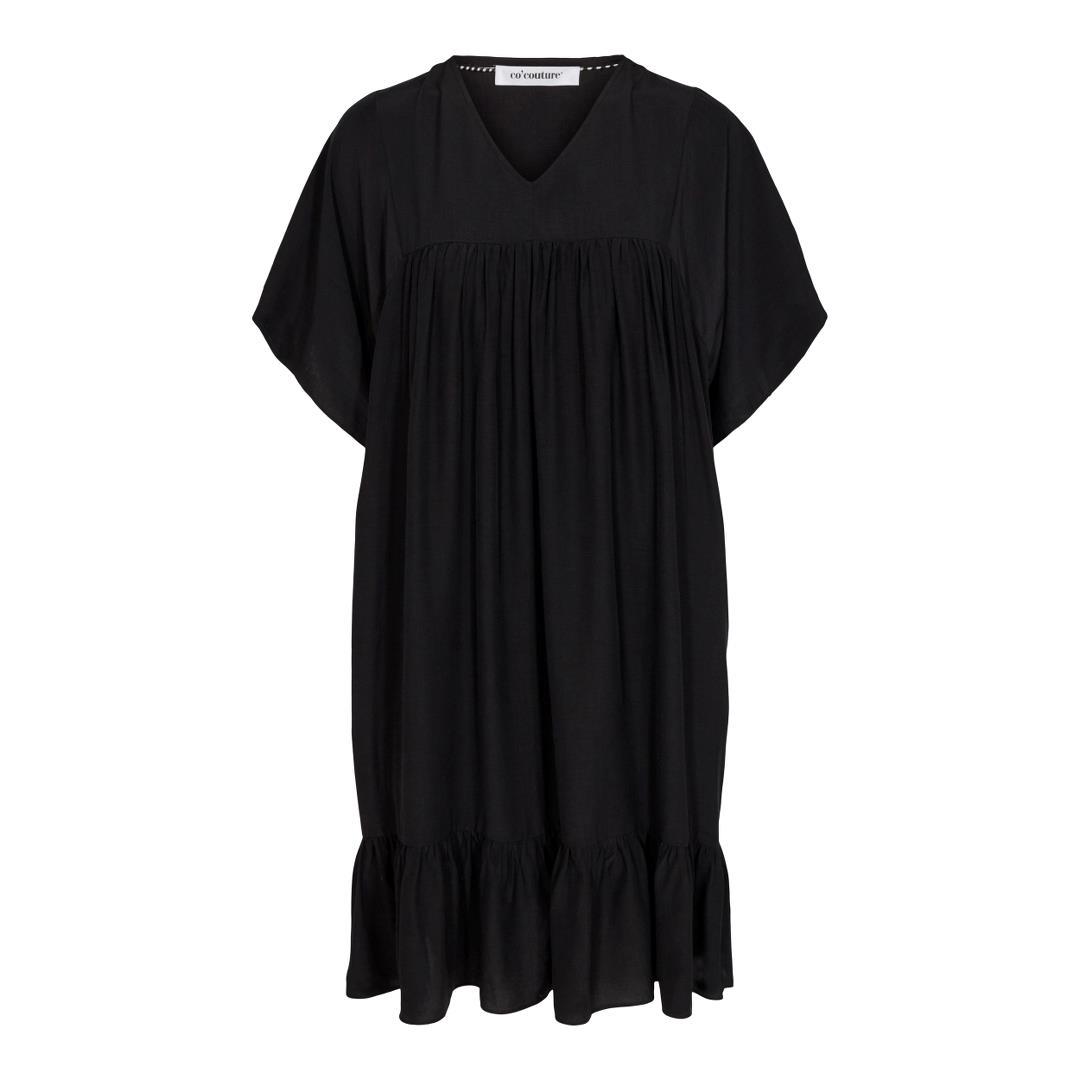 Co'Couture Tessa kjole, black, small
