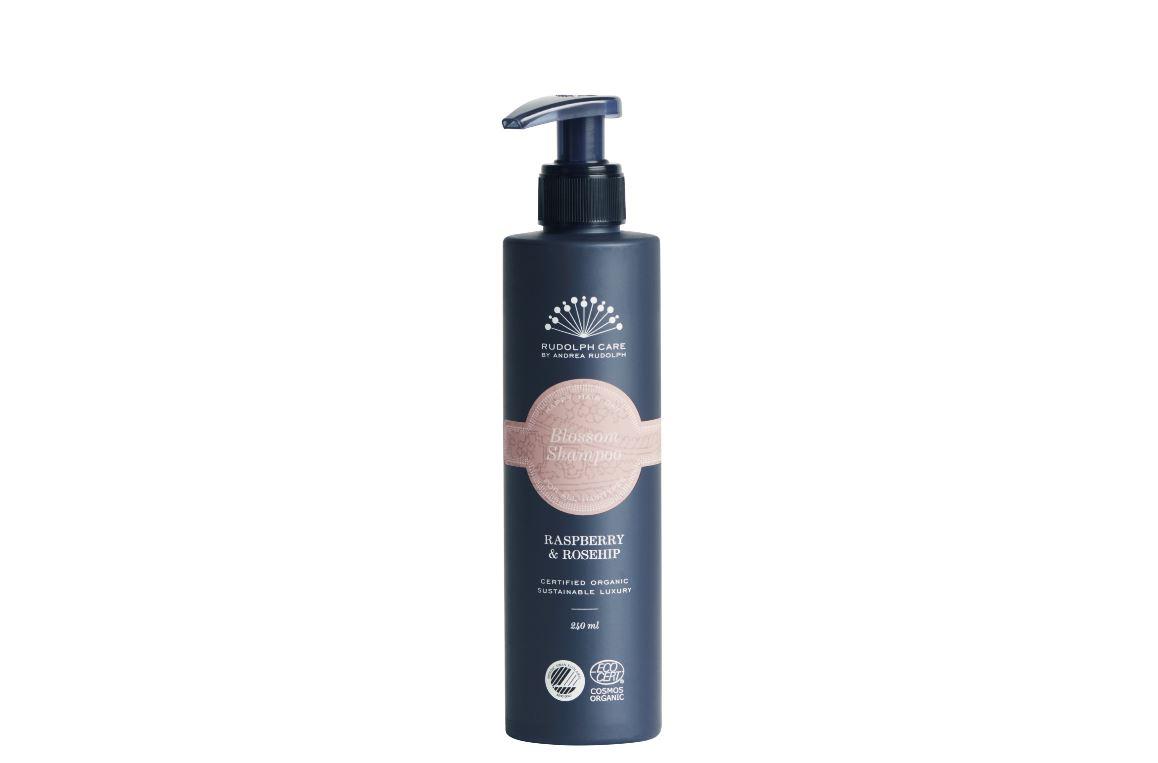 Rudolph Care Blossom Shampoo, 240 ml