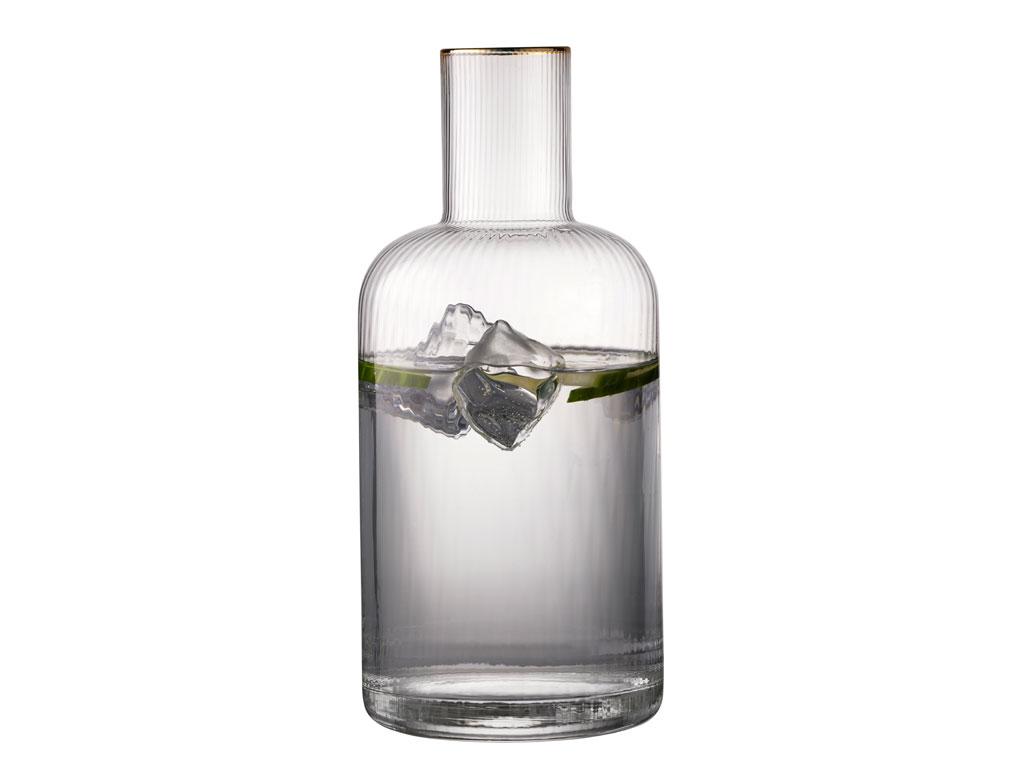 Lyngby-Glas Palermo karaffel, 1,5 liter