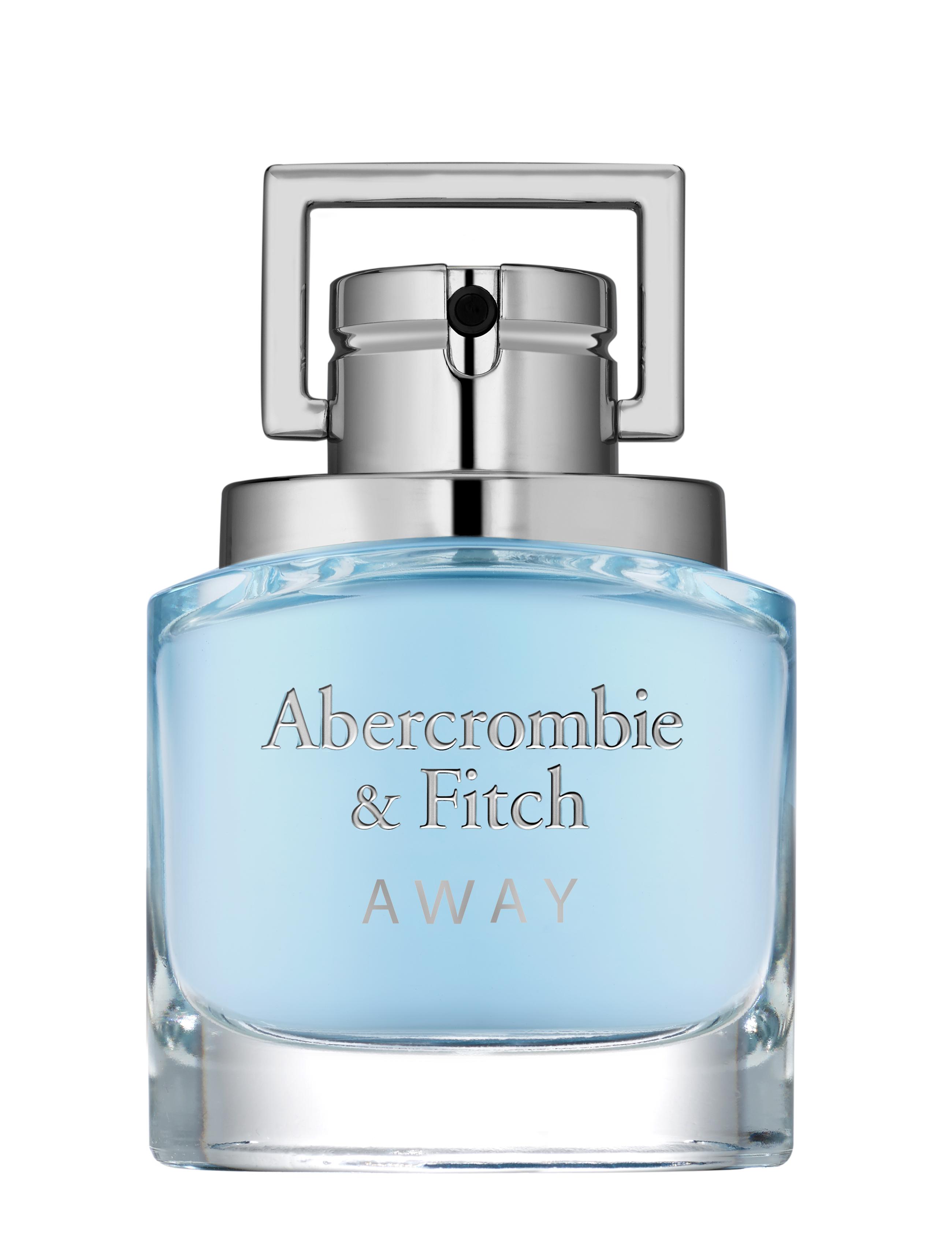Abercrombie & Fitch Away Men EDT, 50 ml