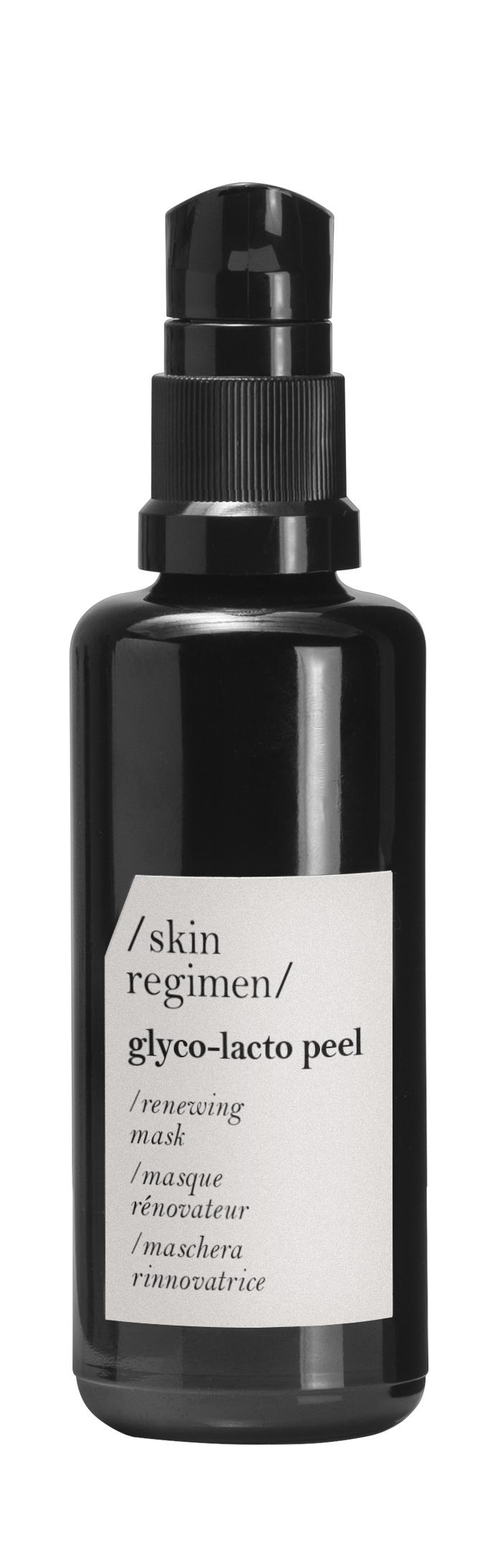 Comfort Zone Skin Regimen Glyco-Lacto Peel, 50 ml